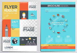 19 travel brochure free psd ai vector eps format download