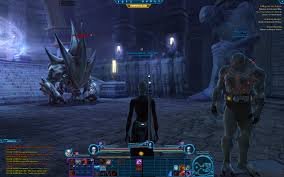 Swtor Map March 2012 Gaming Phanatic