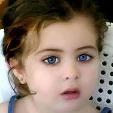 70 cute babies with beautiful eyes around world