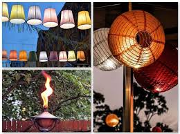 Backyard Party Lights by Backyard Outdoor Lighting Can Really Bring Your Garden To Life