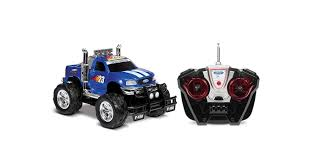 Ford Raptor Police Truck - amazon com world tech toys licensed ford f 150 remote control