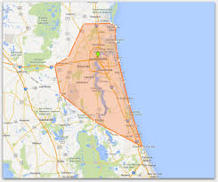 Palm Beach State Map Carpet Cleaning Jacksonville Fl Service Area 904 724 0061