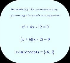 Factoring Trinomials Of The Form Ax2 Bx C Worksheet Answers Quadratic Equation X Intercept Jennarocca