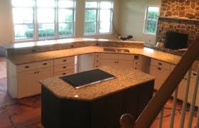new kitchen direct granite counter top