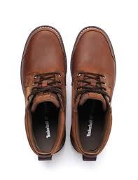 men top rated timberland larchmont chukka boots brown leather