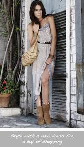 womens ugg dress boots the ugg boot with a maxi dress ugg boots cyberweek