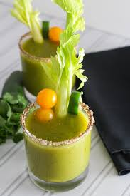 17 fun green recipes for st patrick u0027s day the on bloor