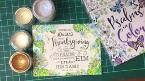 bible verses on thanksgiving and praise psalms in color coloring bible verses youtube
