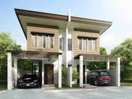 duplex house plans archives pinoy house plans
