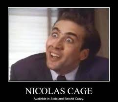 Nic Cage Meme - what movie is the nicolas cage meme from funnymemes