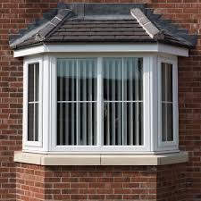 Bow Window Styles Upvc Windows Sutton Double Glazed Windows London