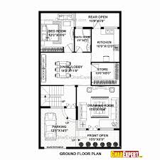 Bungalow House Plans Strathmore 30 by Outstanding Duplex House Plans 30x50 South Facing Homes Zone 15 50
