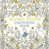 colouring books hobbycraft