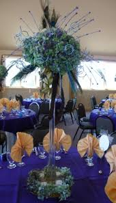 Peacock Feather Centerpieces by 119 Best Eiffel Tower Centerpeices Images On Pinterest