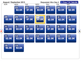 did american airlines implement dynamic award pricing and forgot