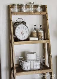 best 25 ikea ladder shelf ideas on pinterest ikea ladder