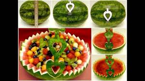 food arrangements fruit arrangement ideas