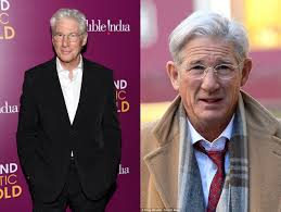 human ken doll before and after richard gere plastic surgery before and after