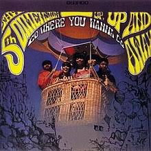5 up photo album up up and away the 5th dimension album