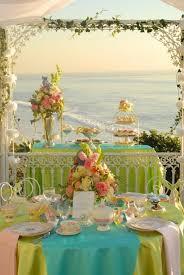 easter tea party gorgeous landscape photography amazing wedding party