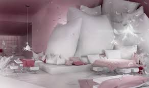 Pastel Bedroom Furniture Beautiful Bedroom Design In Pink Pastel Color U2013 Sypialnia Home
