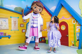 doc mcstuffins playhouse meet doc mcstuffins at disney s hollywood studios walt disney