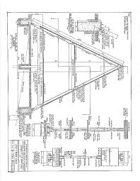 simple a frame house plans simple a frame house plans simple solar homesteading house plans
