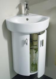Design For Corner Bathroom Vanities Ideas Corner Bathroom Vanity Design Home Decor By Reisa