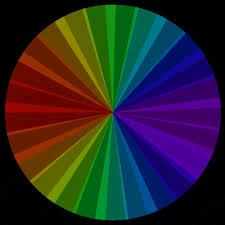 colorful colors art rainbow gif find download on gifer