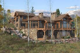 Cool Log Homes Unique Log Homes Custom Log Homes Cool Houses Pinterest