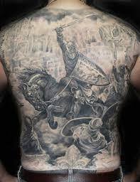 fighting warrior tattoos ego alterego com