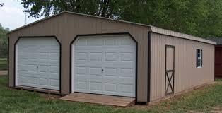 2 car garage wood amish built 2 car garage for sale in virginia and west virginia