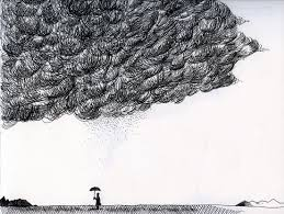 tommy kane u0027s art blog storm clouds