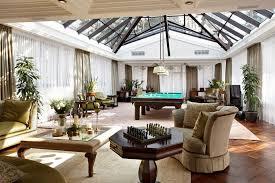 Interior Design And Decoration Eclectic Interior Design Style