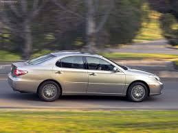 2004 lexus es330 sedan lexus es330 sport design 2004 picture 7 of 15