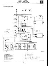 renault trafic ecu wiring diagram wiring diagram and schematic