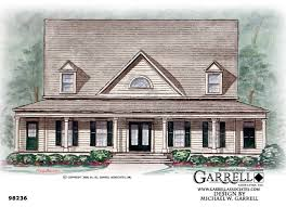 country farmhouse plans palmetto house plan house plans by garrell associates inc