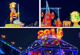 where to go during lantern festival in shanghai 1