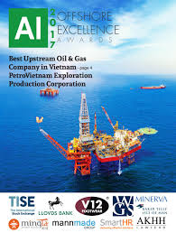 offshore excellence awards 2017 by ai global media issuu