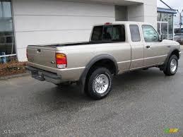 2001 ford ranger extended cab 4x4 1999 harvest gold metallic ford ranger xlt extended cab 4x4
