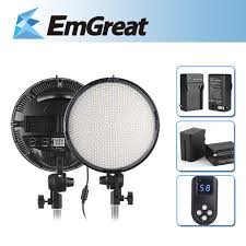 aliexpress buy tst 800pcs led video studio light 2 4g