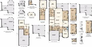most popular floor plans lazio by tm