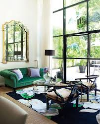 Striped Sofas Living Room Furniture by Sydney Dark Green Sofa Living Room Contemporary With Asian