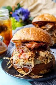 meat lovers cheeseburger sugar u0026 soul