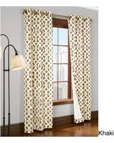 95 Inch Curtain Panels New Deals On 95 Inch Thermal Curtains