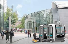 autonomous for all of us local motors