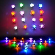 light up earring studs led earring light up bling ear studs christmas party