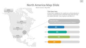United States Map Powerpoint Template by Americas Maps Powerpoint Presentation Template By Rojdark