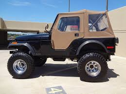 jeep hardtop custom 1979 jeep cj 5 custom with ford fuel injected v8 for sale youtube