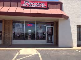 passion for beauty spa goodyear az 85338 yp com